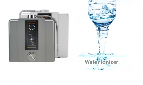 3 Ways in Which a Water Ionizer Improves Your Life Picture