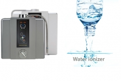 3 Ways in Which a Water Ionizer Improves Your Life