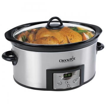 Advantages of Cooking with a Slow Cooker Picture