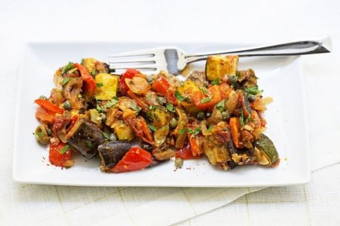 Hearty Meals that You Can Cook in the Microwave Oven Picture
