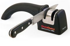 How often should knives be sharpened? Picture