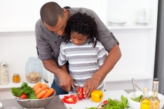Meal Planning Tips for Single Dads Picture