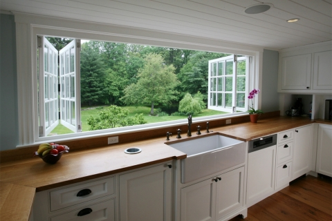 Practical Tips for Getting Rid of Kitchen Odors Picture