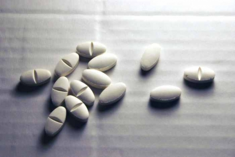 Should you get your calcium from supplements