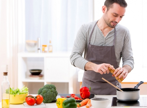 Superfoods that Should Be Found in any Man's Kitchen Picture