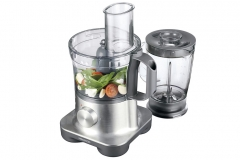 Guide to Buying a Quality Food Processor Picture