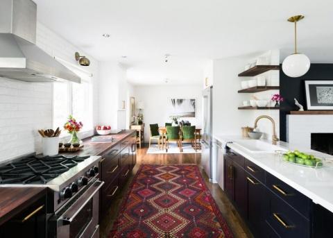 Kitchen Improvement Ideas That Will Make