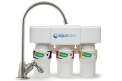 Most Efficient Under Sink Water Filters Picture