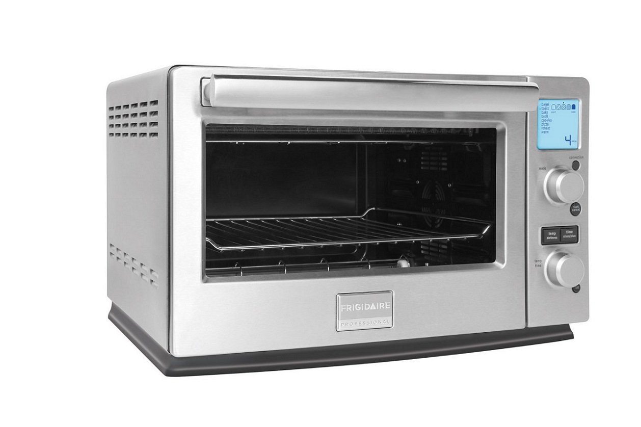 Top 5 Best Rated Toaster Ovens